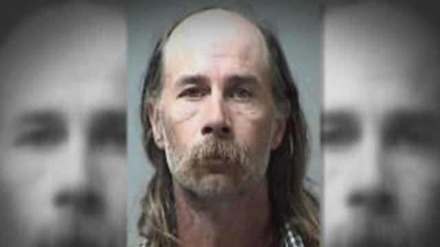 Kevin Givens, 41, is facing felony assault chargers after he allegedly hit a fellow construction worker on the head with a shovel during an argument in St. Charles