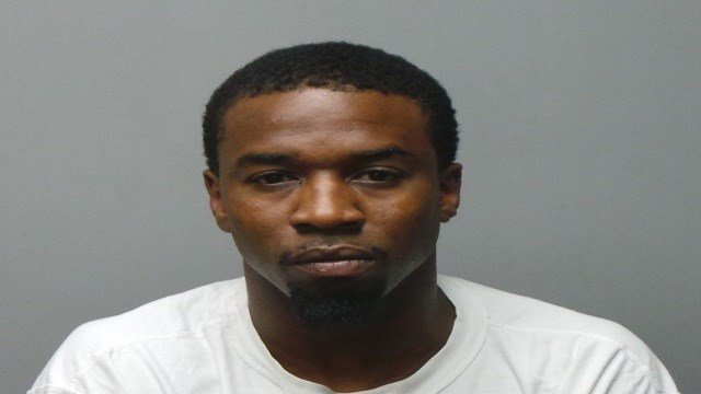 Rontese L. Miller, 34, is charged with second-degree robbery