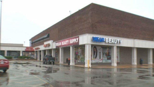 A Northwoods police officer is expected to undergo surgery after a routine call turned violent at a beauty supply store.