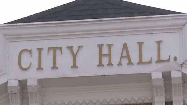 Collinsville City Hall (Credit: KMOV)