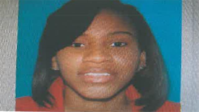 Moeshia L. Allen is wanted in connection to a hit-and-run accident in East St. Louis
