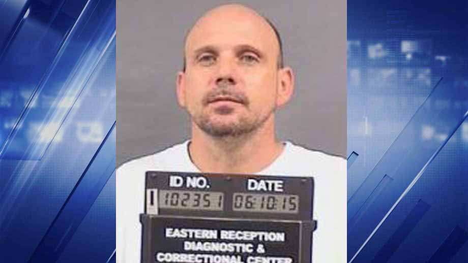 Gary Harrison was sentenced to six years in prison after his fifth DWI conviction.