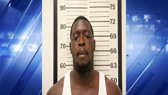 Toliver is charged with three felonies, including aggravated battery. Bond was set at $75,000.