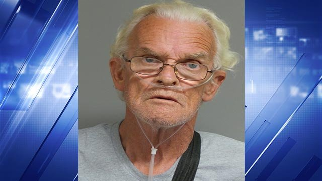 Mark Patton is facing charges after a Sunset Hills woman was found dead last month.