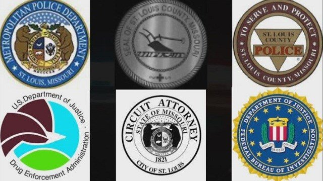 Federal and local agencies are joining forces to fight violent crime across the St. Louis area.