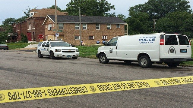 Police responded to a shooting in the 2100 block of College Saturday morning.
