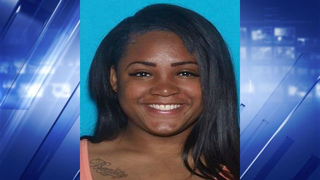 Irvin is described as a 5-foot-3, 138 pound African American woman with brown hair and brown eyes. She was last seen wearing a white t-shirt and blue jeans.