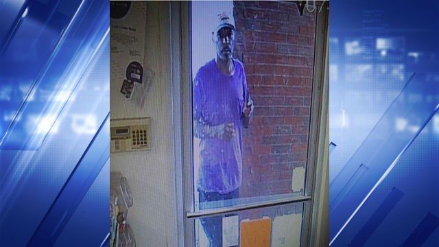 An unknown subject stole over $300 from Curly's Corner Market .