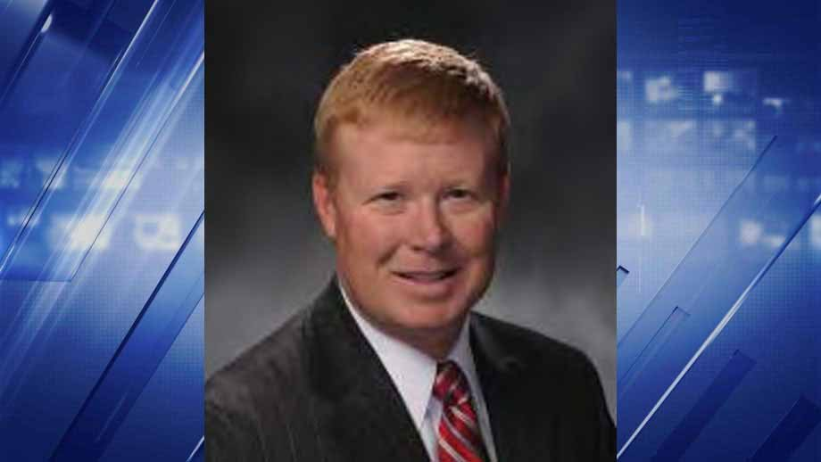 Mo. State Rep. Dave Hinson pleaded guilty to a DWI charge. The DWI happened near the Missouri State Capitol