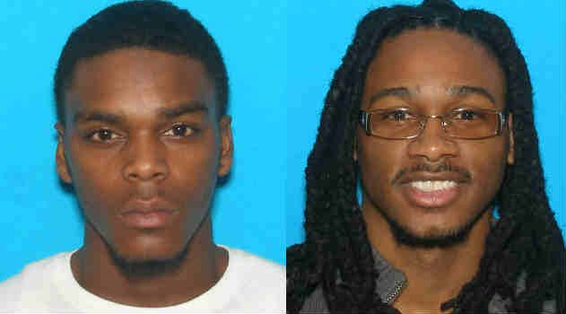 Melvin Smith and Parry Gully wanted for first degree murder in St. Clair County