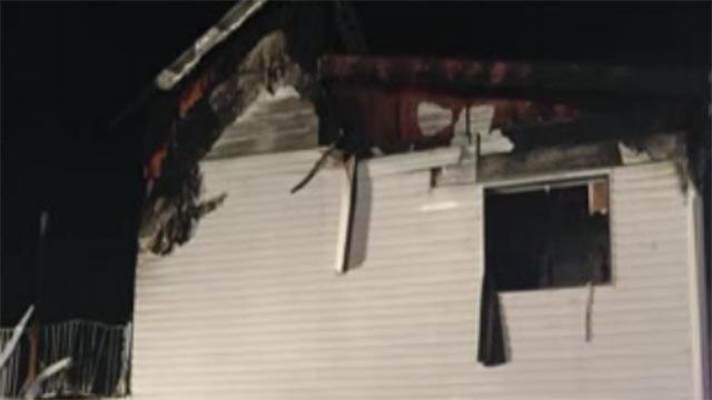 Four children were killed during a condominium fire in Osage Beach, Missouri