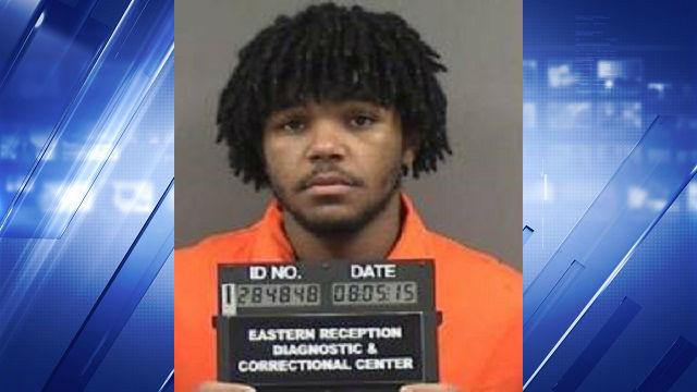 "Damond Jackson, 17, was described as a ""known gang member"" by Circuit Attorney Jennifer Joyce."