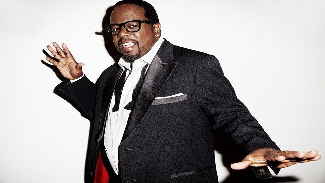 Cedric the Entertainer (Photo Courtesy of SSM)