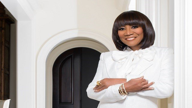 Patti LaBelle (Photo Courtesy of SSM)