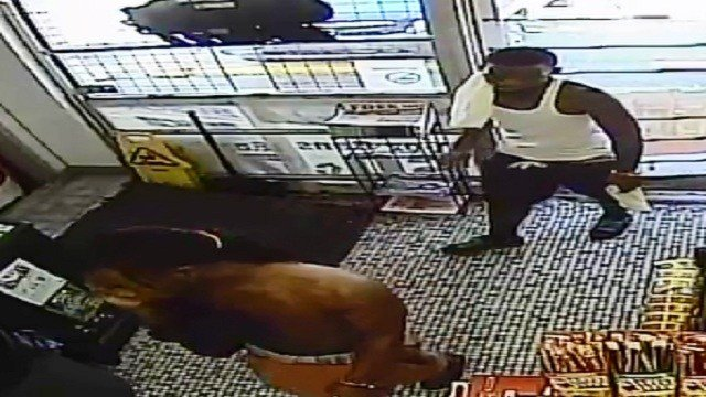 The St. Louis Police Department is hoping the public can help them find two suspects who are wanted in connection to a shooting in late July.