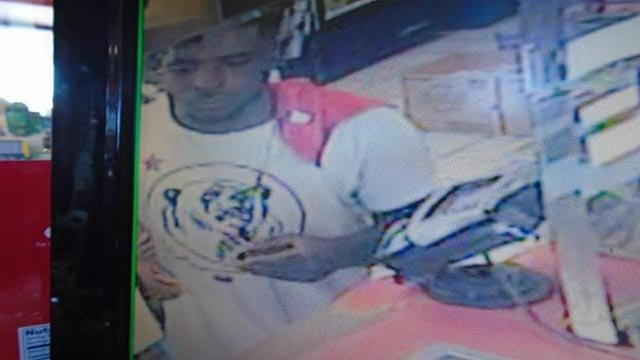 Anyone with information about the suspect or thefts is asked to contact the O'Fallon Police Department at 618-624-4545.