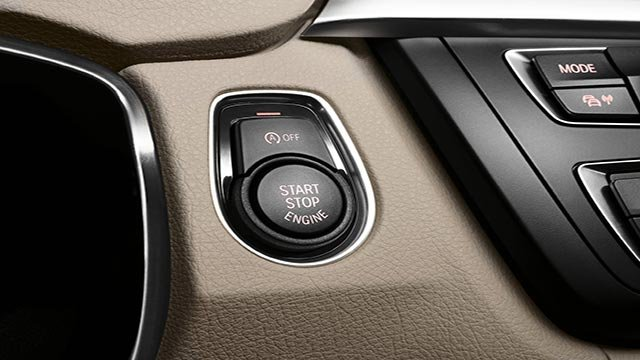 """Lawyers have filed a class action lawsuit against most major automakers over what attorneys call a deadly """"defect"""" in keyless ignition systems.  (Credit: BMW)"""
