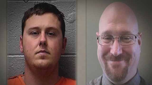 Jimmy Rodgers and Curtis Wayne Wright are facing murder charges in connection with the death of Teresa Sievers, who lives in Florida