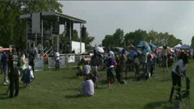 PeaceFest will take place Saturday in Forest Park