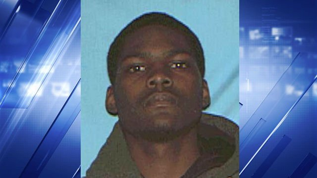 23-year-old Timothy Gunter was found shot and killed Sunday morning.