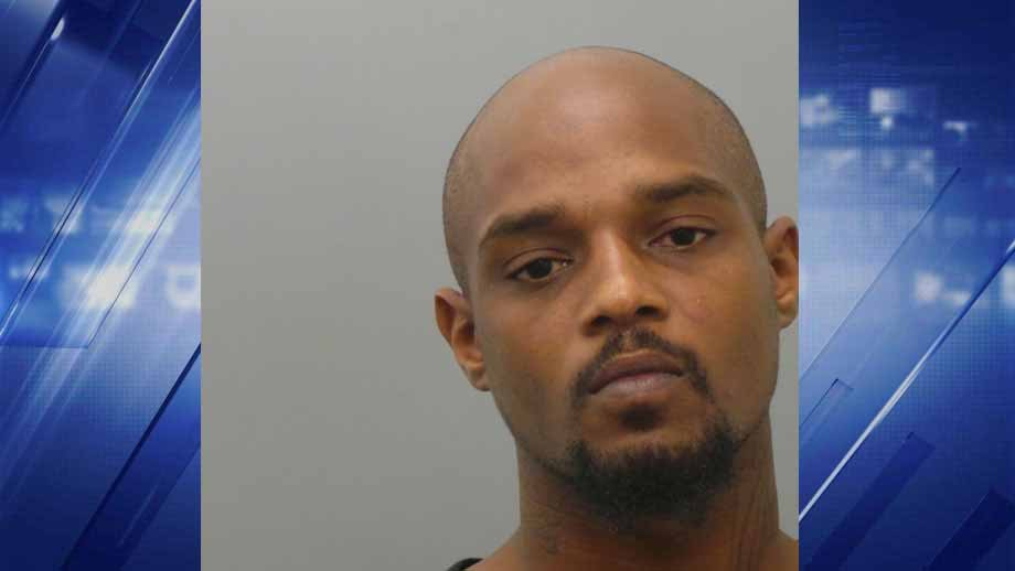 Curtiss Fortune is facing a slew of charges for allegedly killing Kevin McCombs in north St, Louis County. Fortune is also accused of robbing McCombs on the previous day
