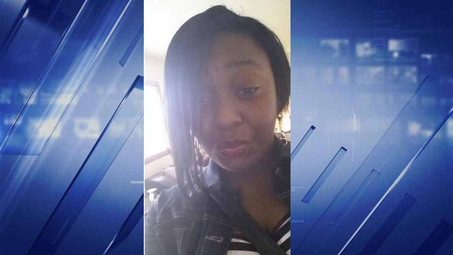 Aailyah Downing ran away from her home in the 400 block of Shepley Drive Thursday. She was last seen wearing a blue shirt, khaki pants and brown sandals.