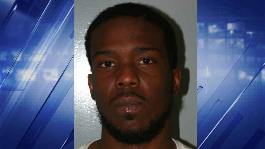 Brandon Tate, 27, is charged with second-degree murder and armed criminal action.  Authorities allege Tate fatally shot Timothy Guntner while Gunter was walking on Stephen Jones Ave.  in Wellston