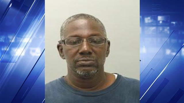 Gary D. Pointer, 54, is accused of stealing $14,000 worth of rings from a Chesterfield woman's home.