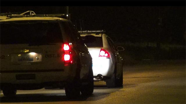 The 5-month-old sustained the gunshot wounds while in the area of Aldine and Billups in north St. Louis, police said.
