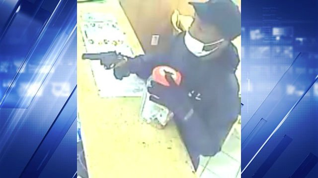 At approximately 10:00 p.m. on September 8, 2015, officers from the St. Louis County Police Department North County Precinct responded to a robbery at the China King located at 6896 Parker.