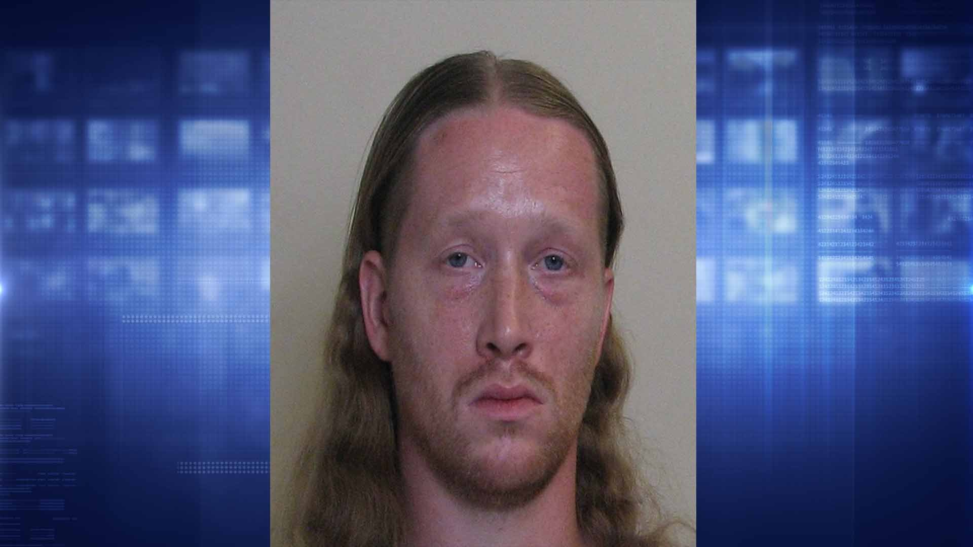 Tony Fennell is accused of trying to hire someone to kill a woman he had a previous relationship with.