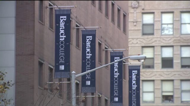 "Baruch College freshman Chun ""Michael"" Deng, 19, died. Police said he suffered injures during a fraternity ritual on a trip to the Poconos in Pennsylvania."