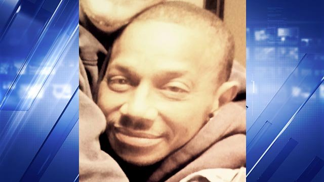 Family members identified the man that was fatally struck by a train Wednesday night as Melvin Adams, 51