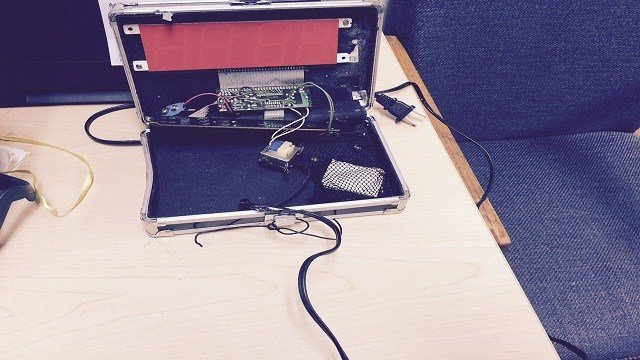 When Ahmed Mohamed went to his high school in Irving, Texas, Monday, September 14, 2015, he was so excited, he wanted to show his teacher the digital clock he'd made from a pencil case. But the 14-year-old's day ended not with praise, but punishment, afte