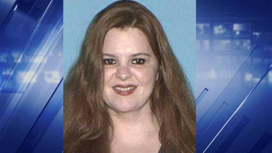 Angela Amberg, 41, was last seen driving away from her home in Pacific early Wednesday morning. Police say she threatened to kill herself and is carrying a gun