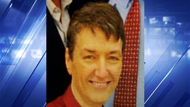 Timothy J. Meehan was reported missing after leaving his job Thursday night.