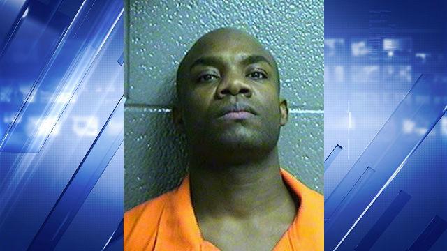 Juane Johnson, 40, one of Tulsa's most wanted fugitives captured.