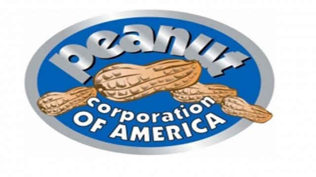 Peanut Corporation of America logo (Credit: Peanut Corporation of America)