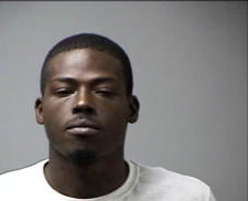 Malique Shabbazz is one of two men accused of a robbery in St. Charles County.
