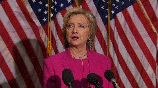 A top staffer for MO Gov. Jay Nixon is joining the Clinton Campaign. (Credit: KMOV).