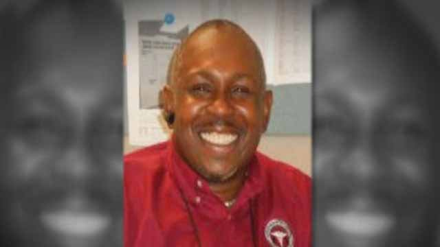 St. Louis Co health  inspector Kevn Huntspon, 50, is accused of soliciting bribes from a grocery store during a health inspection