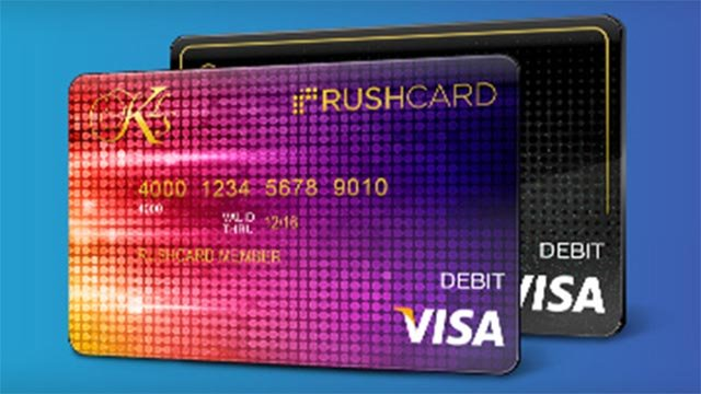 (Credit: rushcard.com)