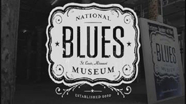 National Blues Museum sign (Credit: KMOV)