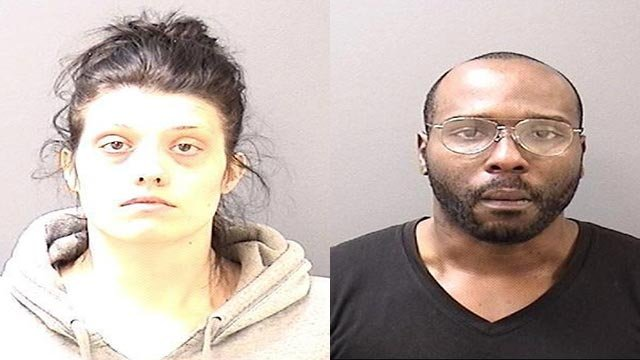 Amanda M. Santel and Damiene M. Young are facing charges after a young girl was reportedly abused in Shiloh