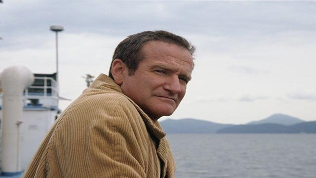 Oscar-winning actor and comedian Robin Williams apparently took his own life at his Northern California home Monday, law enforcement officials said. Williams was 63. (Credit: Warner Bros. Feature)