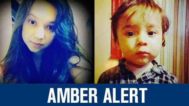 Dyland Rosa, a 1-year-old boy, and 23-year-old Diana Berrios-Pimentel werereportedly taken by two menfrom an address in the 10000 block of Cloverdale Drive, near the intersection of Chambers and Halls Ferry Road, around 11:30 a.m. Thursday.
