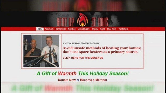 Heat Up St. Louis is available to those who are in need of assistance to pay for utilities bills.