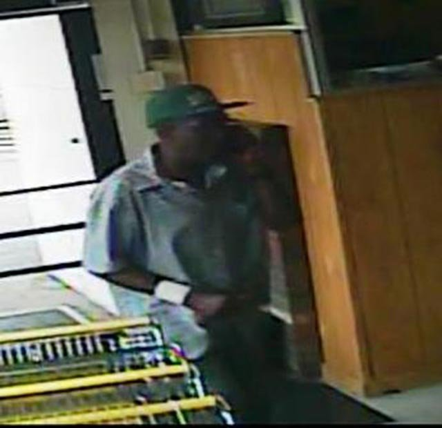 Anyone who recognizes the suspects is asked to contact the Alton Police Department at (618) 463-3505 extension 234.