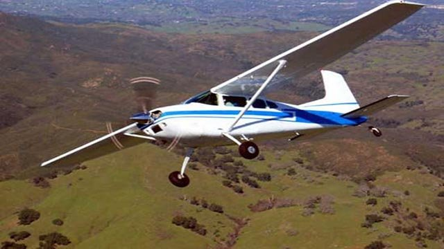 A Cessna 180 (Credit: Globalair.com)
