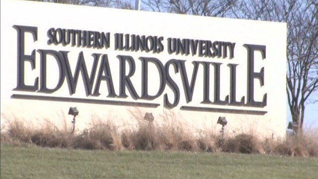 SIUE Sign (Credit: KMOV)